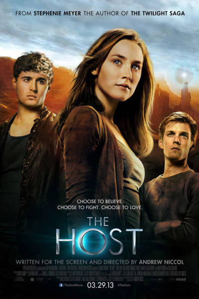The Host (2013) BDRip XviD-LTRG