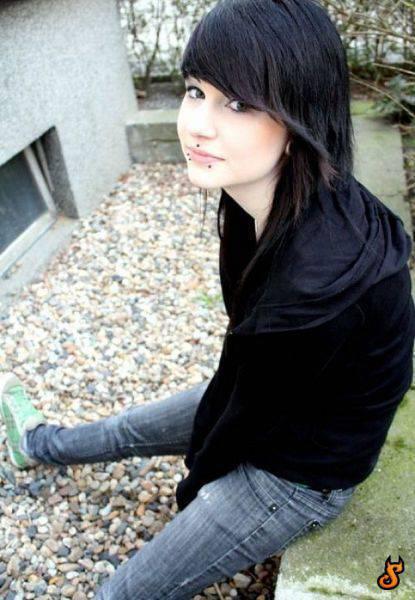 Dziewczyny EMO #5 57