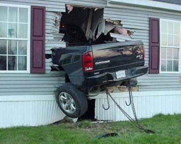 FAIL: parkowanie #2 11