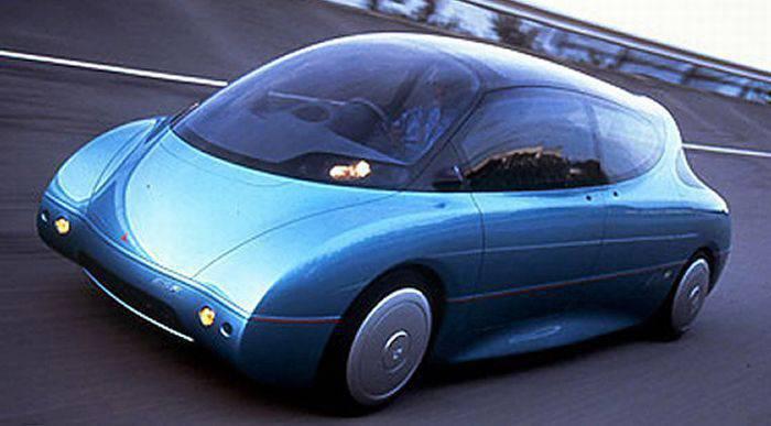 Japońskie samochody koncepcyjne 32
