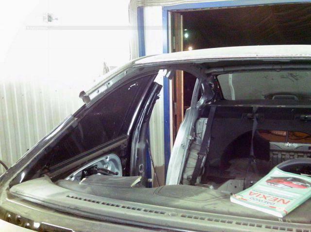 Drugie życie samochodu 27