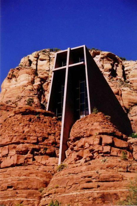 Niezwykłe kościoły 39
