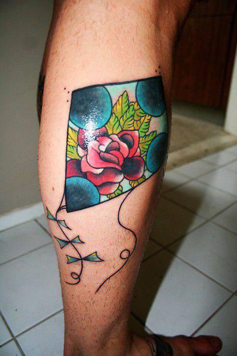 Oryginalne tatuaże #2 46