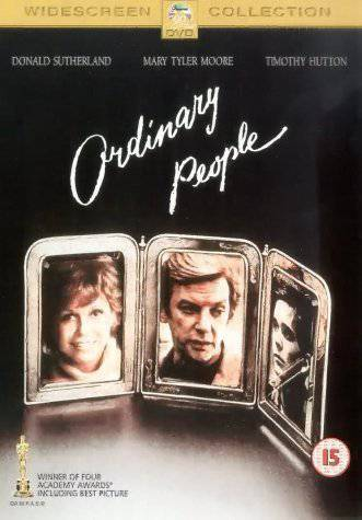 Ordinary People (1980) DVDRip MKv
