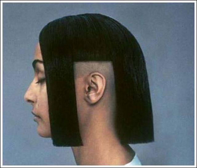 Najgorsze fryzury #2 4