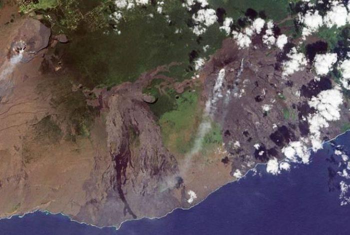 Wulkan Kīlauea 11