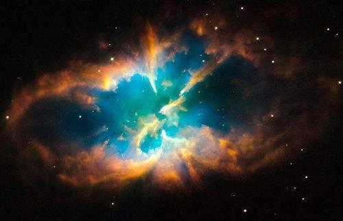Piękno wszechświata 14