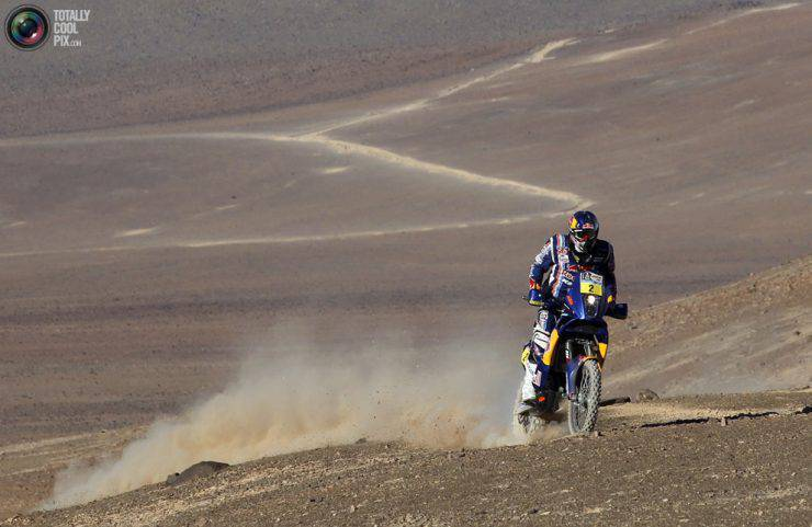Dakar 2011 69