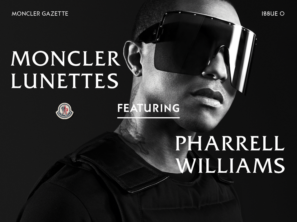 pharrell williams moncler