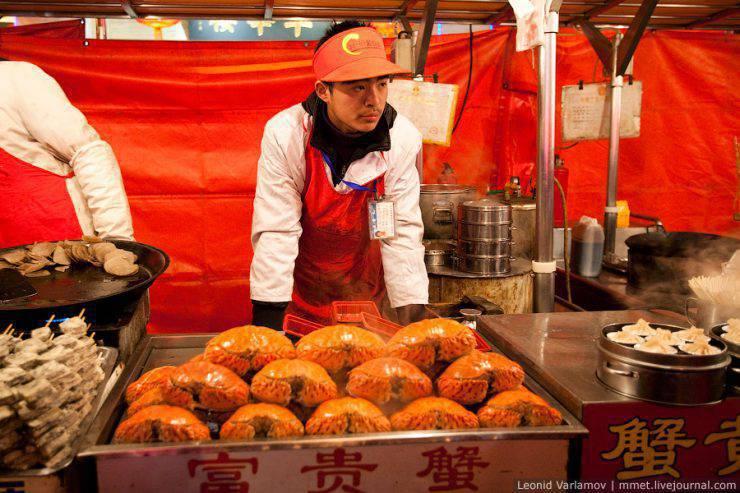 Chiński fast food 20