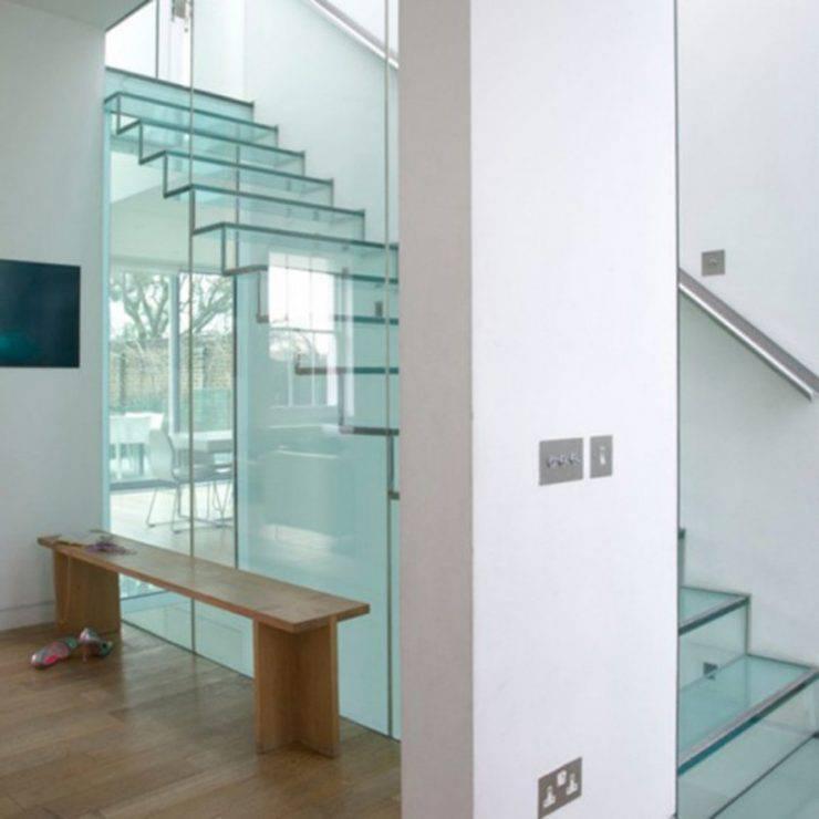 Oryginalne schody #2 6