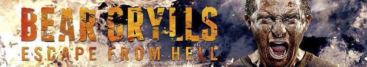 Bear Grylls Escape From Hell S01E02 REPACK HDTV XviD-AFG