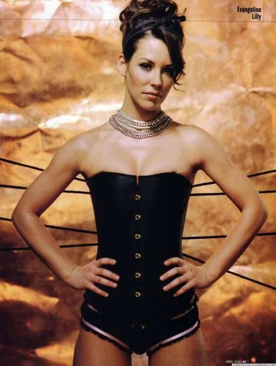 Evangeline Lilly 61