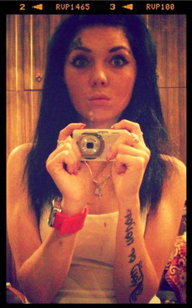 Tatuaż w imię miłości 5