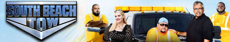 South Beach Tow S03E04 HDTV XviD-AFG