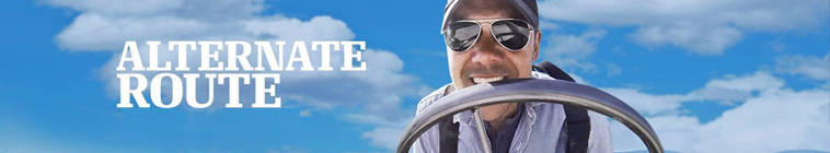 Alternate Route S01E04 The Everglades HDTV XviD-AFG