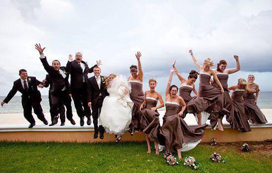 Zabawne zdjęcia ślubne #2 20