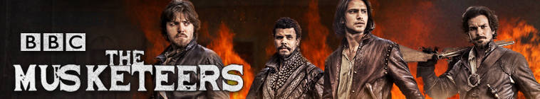 The Musketeers 1x01 HDTV x264-FoV