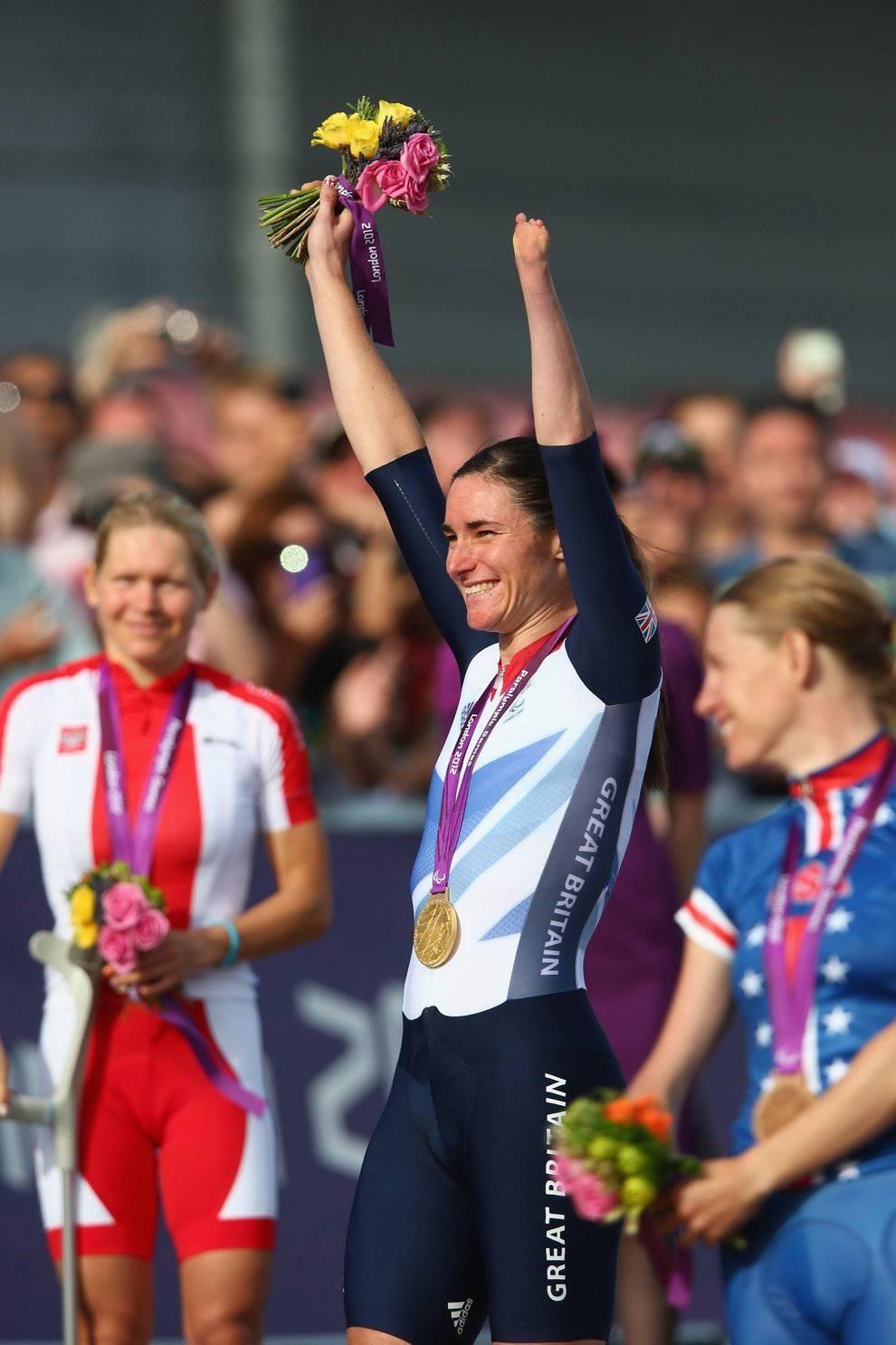 Paraolimpiada 2012 13