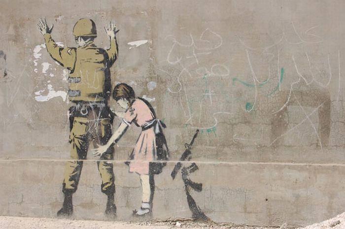 Banksy 46