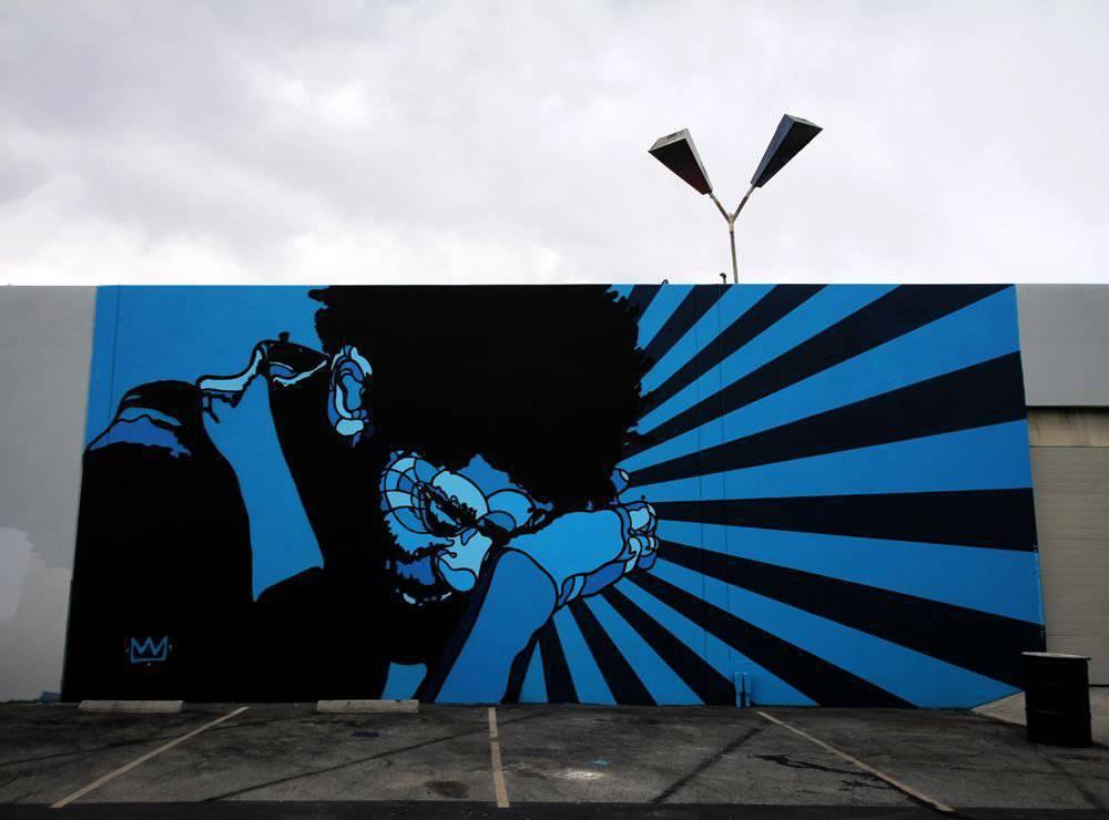 Street Art - sztuka ulicy #7 2