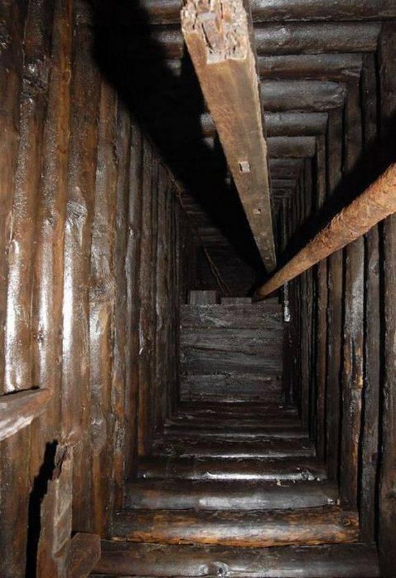 Opuszczone kopalnie 16