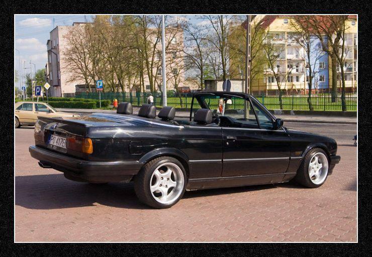 BMW e30 31