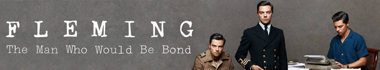 Fleming The Man Who Would Be Bond S01E04 DVDRip x264-HAGGiS