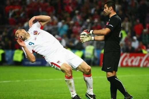 Mistrzostwa Europy 2008 22