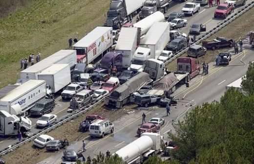Wypadki drogowe #3 2