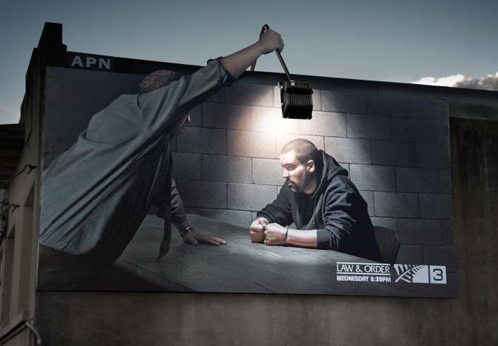 Fotomanipulacje w reklamie 11