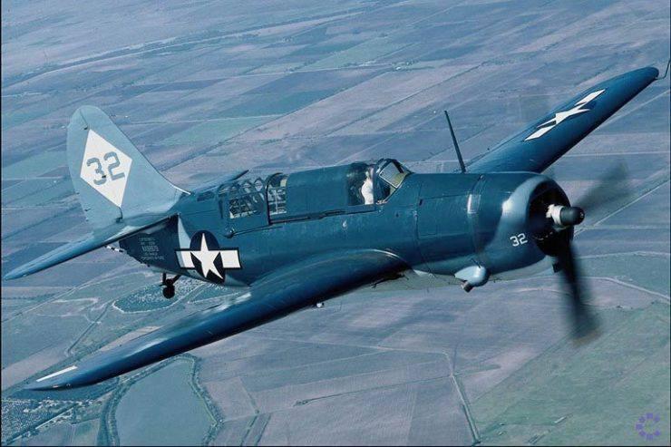 II wojna światowa w kolorze #2 228