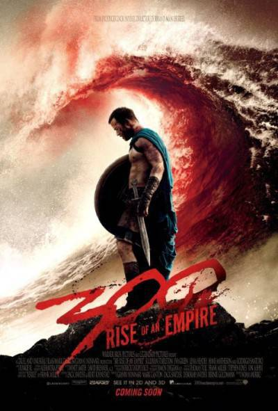 300 Rise Of An Empire (2014) Webrip XviD Feel-Free