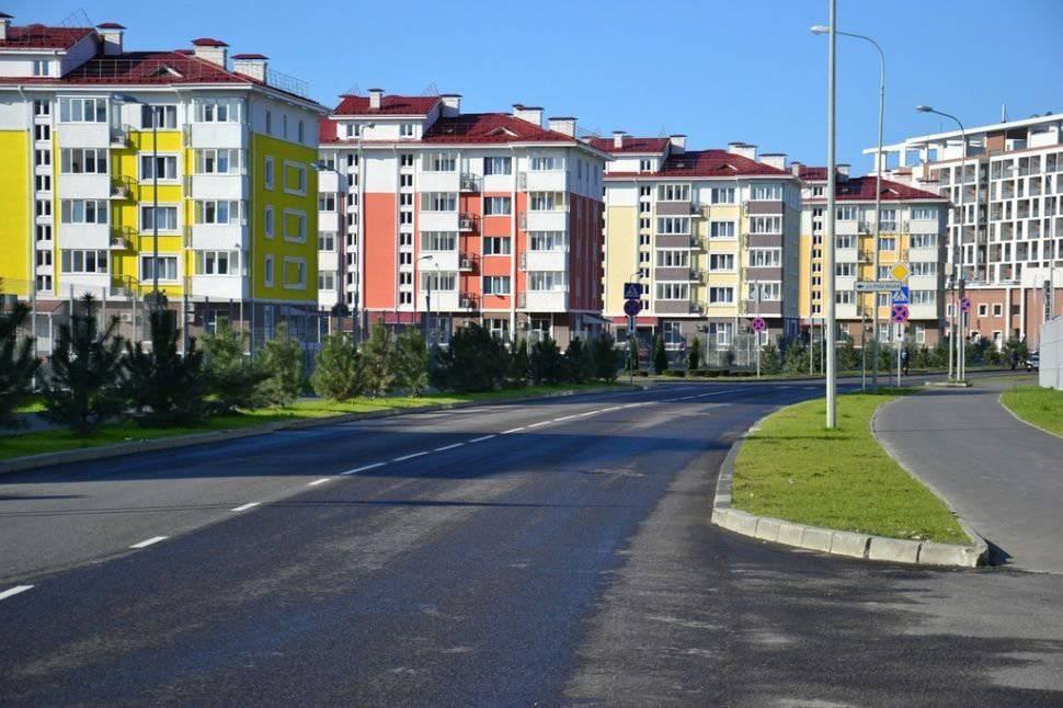 Opustoszała wioska olimpijska w Soczi 8