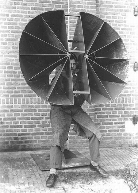 Radary akustyczne 19