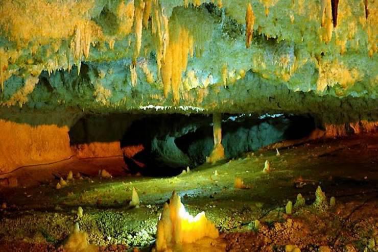 Jaskinie 29