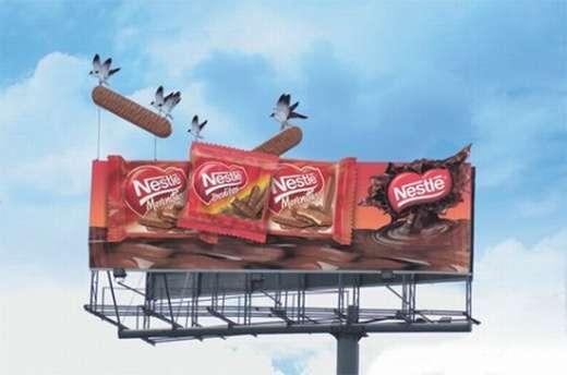 Najlepsze reklamy na bilbordach 12