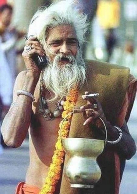 Takie rzeczy tylko w Indiach 27