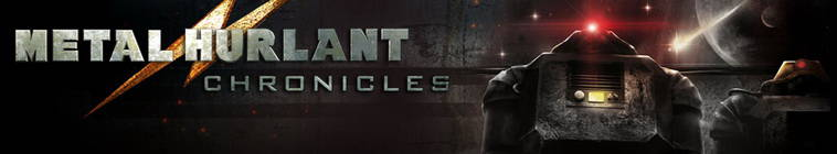 Metal Hurlant Chronicles S02E03 720p HDTV x264-W4F