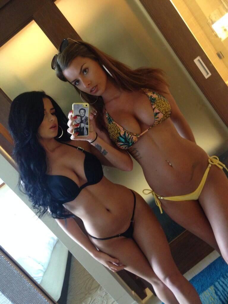 Dziewczyny w bikini #7 7