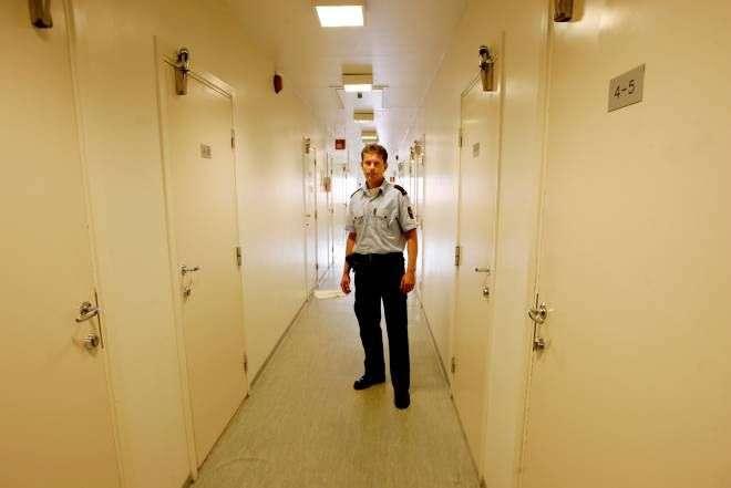 Norweskie więzienie 3