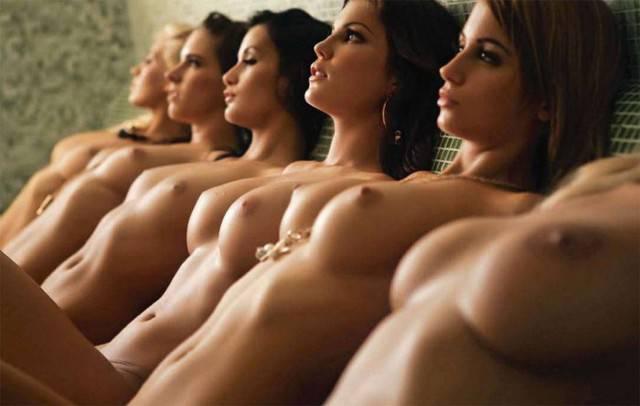 Фото голых сэксуальных девушек