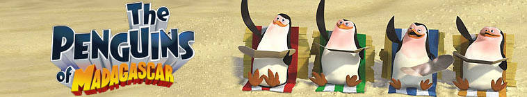 The Penguins of Madagascar S03E13 HDTV x264-W4F