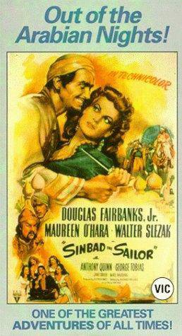 Sinbad The Sailor 1947 Dvdrip Xvid-OlFa