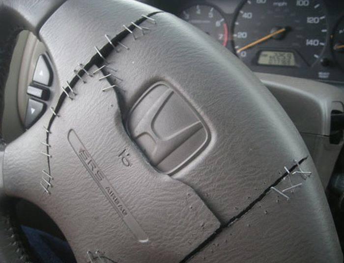 Samochodowe patenty 30