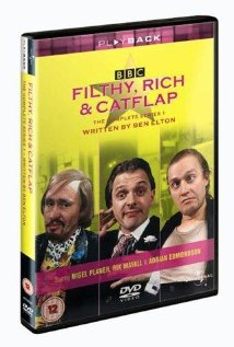Filthy, Rich and Catflap [1987] DVDRip XviD