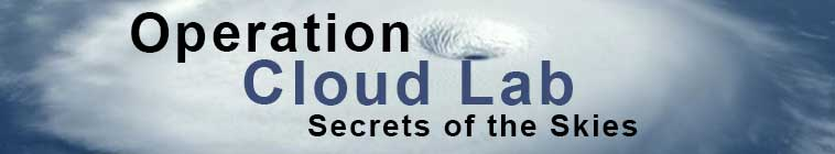 Operation Cloud lab S01E02 Secrets Of The Sky HDTV XviD-AFG
