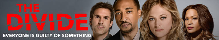 The Divide S01E05 HDTV XviD-AFG
