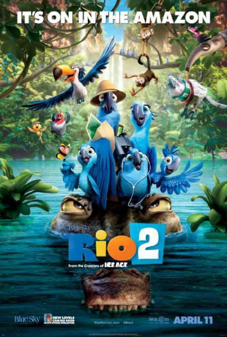[GREEK] RIO 2 BDRip 720p x264 AC3 DD 5 1-NautilusRG