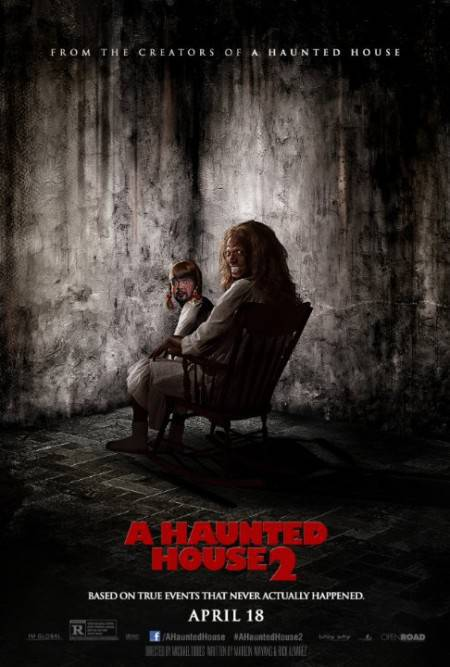 A Haunted House 2 (2014) Bluray 720Pad AAC x264-aSOUL